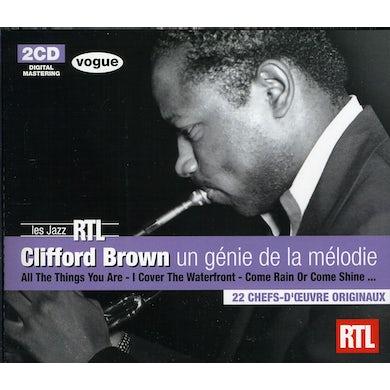 RTL: CLIFFORD BROWN CD