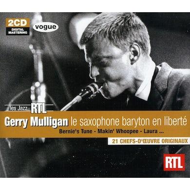 RTL: GERRY MULLIGAN CD