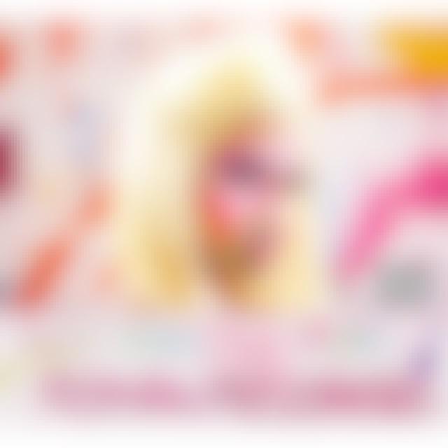 Nicki Minaj PINK FRIDAY: ROMAN RELOADED CD