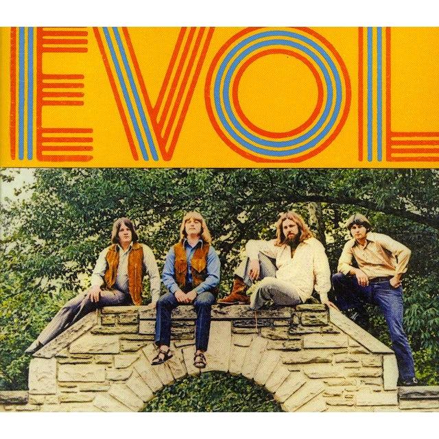 Evol CD