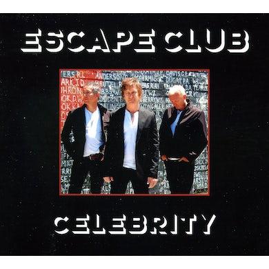 Escape Club CELEBRITY CD