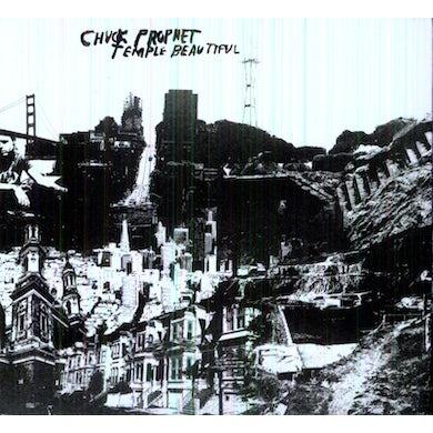 Chuck Prophet TEMPLE BEAUTIFUL CD