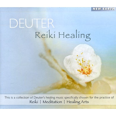 Deuter REIKI HEALING CD