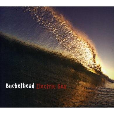 Buckethead ELECTRIC SEA CD