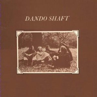 AN EVENING WITH DANDO SHAFT Vinyl Record