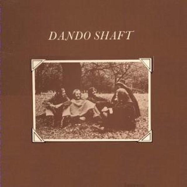 AN EVENING WITH DANDO SHAFT Vinyl Record