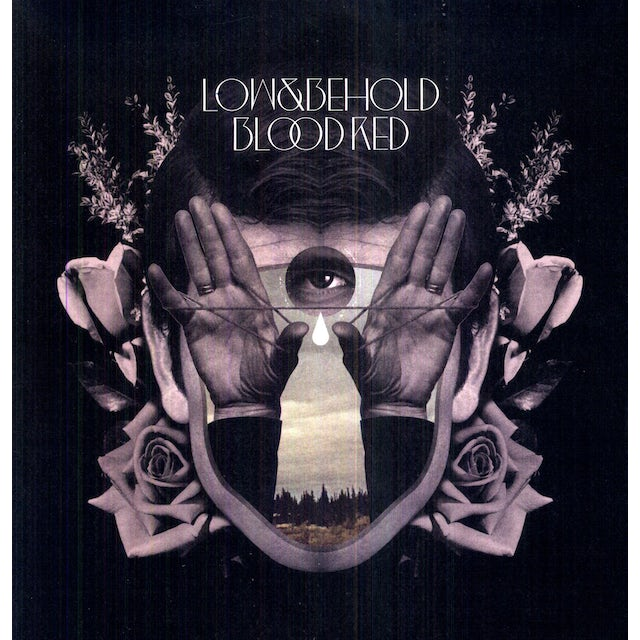 Low & Behold BLOOD RED Vinyl Record