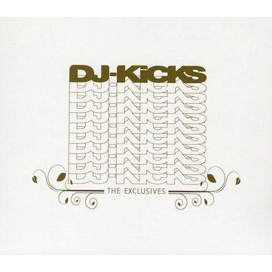 DJ KICKS: EXCLUSIVES CD