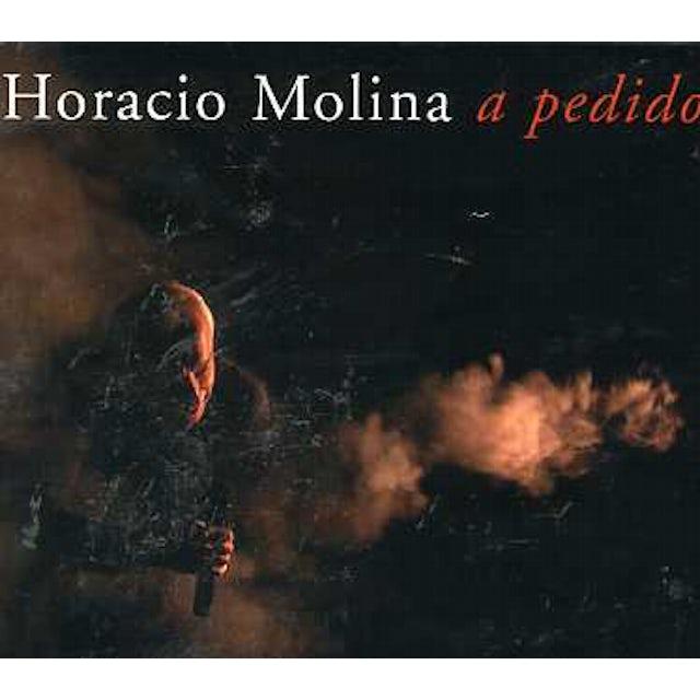 Horacio Molina PEDIDO CD