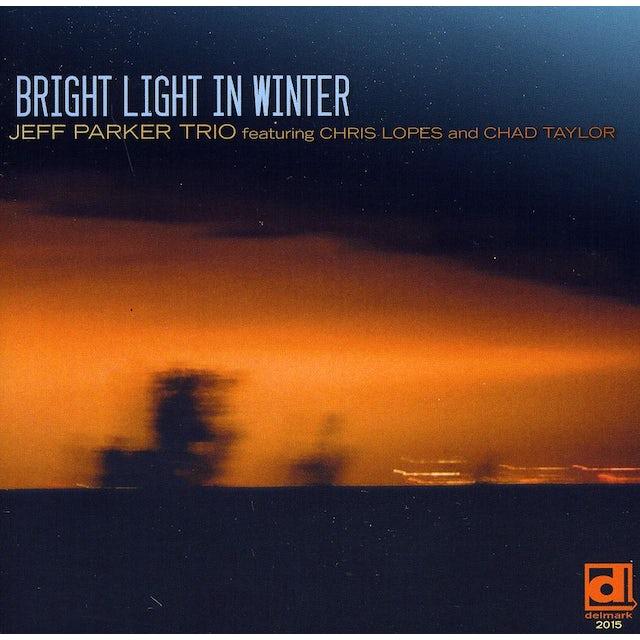 Jeff Parker BRIGHT LIGHT IN WINTER CD