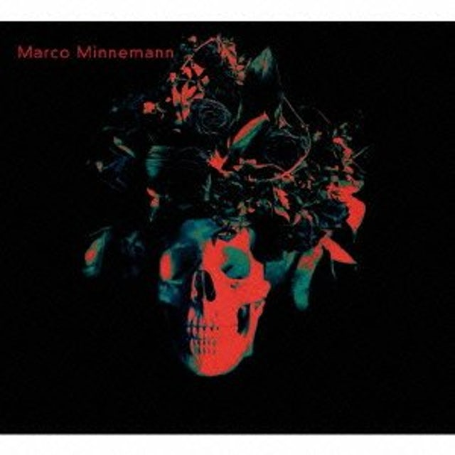 Marco Minnemann EVIL SMILES OF BEAUTY/SOUND OF CRIME CD