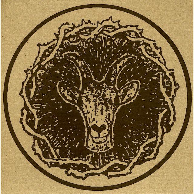 Charles Manson INNER SANCTUM Vinyl Record