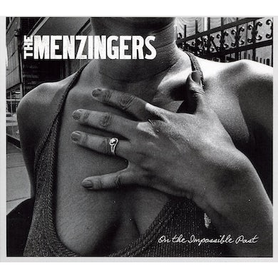 The Menzingers ON THE IMPOSSIBLE PAST CD