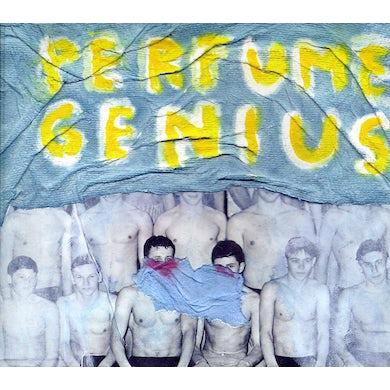 Perfume Genius PUT YOUR BACK N 2 IT CD