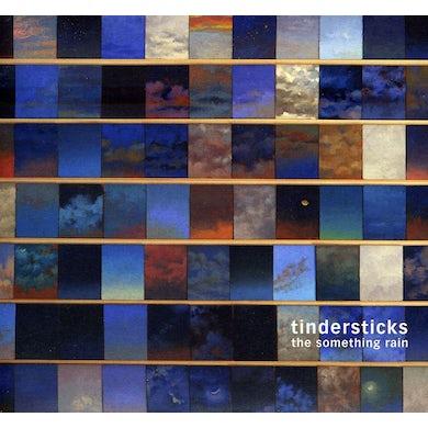 Tindersticks SOMETHING RAIN CD