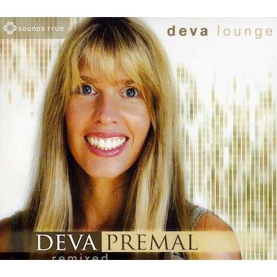 Deva Premal DEVA LOUNGE CD