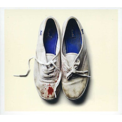 Sleigh Bells REIGN OF TERROR CD