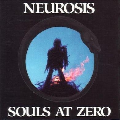 Neurosis SOULS AT ZERO Vinyl Record