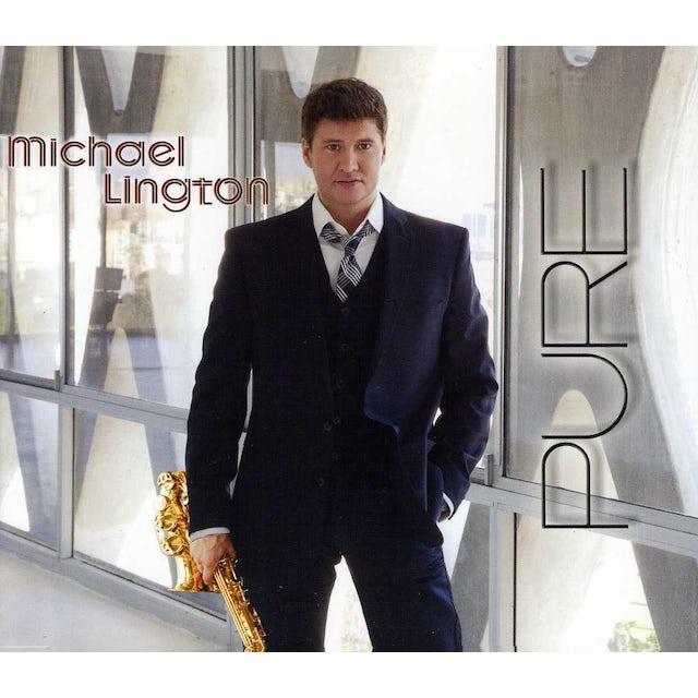 Michael Lington PURE CD
