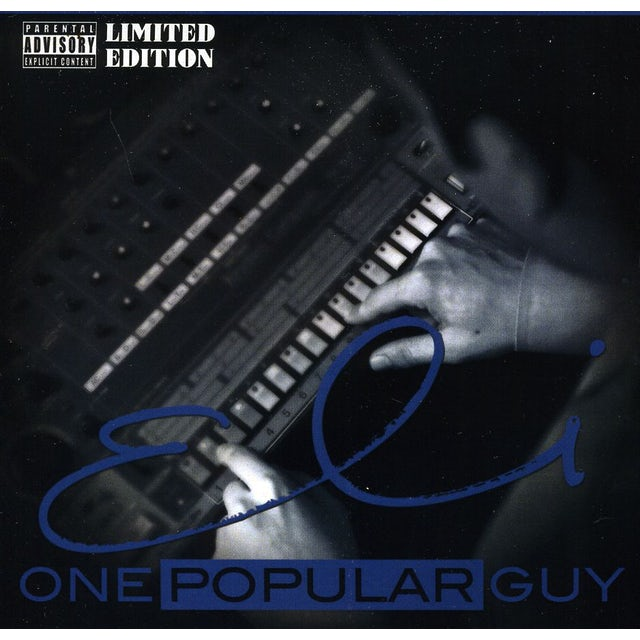 ElI ONE POPULAR GUY CD