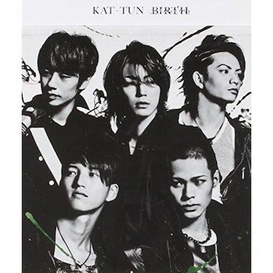 KAT-TUN BIRTH CD