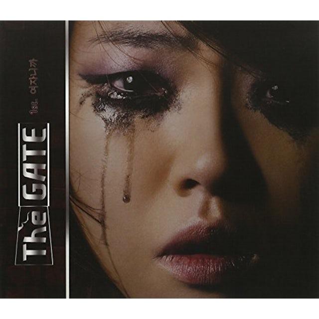 Gate WOMAN CD