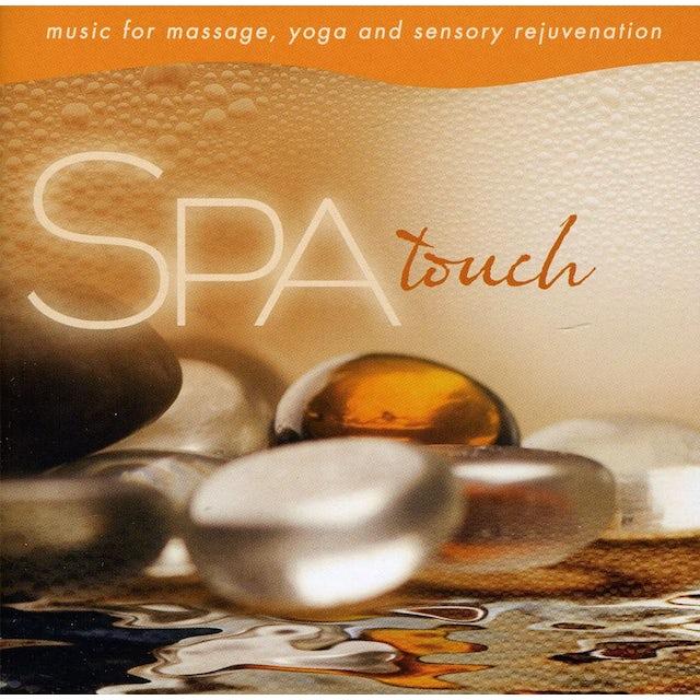 David Arkenstone SPA: TOUCH MUSIC FOR MASSAGE CD