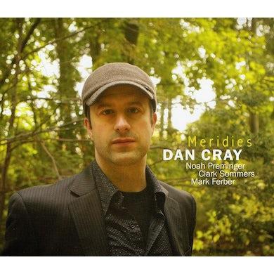 Dan Cray MERIDIES CD