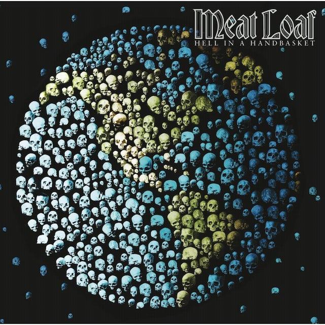 Meat Loaf HELL IN A HANDBASKET CD