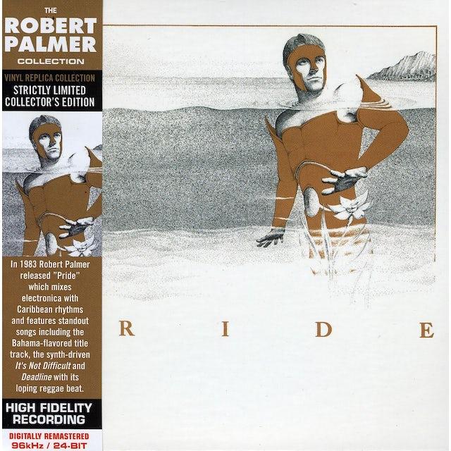 Robert Palmer PRIDE CD