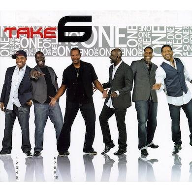 Take 6 ONE CD