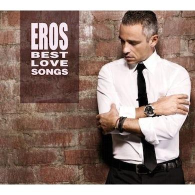 Eros Ramazzotti BEST LOVE SONGS CD
