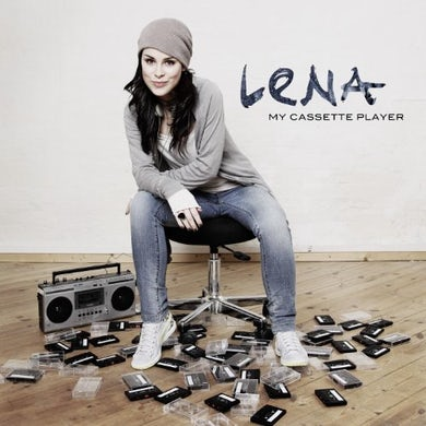 Lena MY CASSETTE PLAYER CD