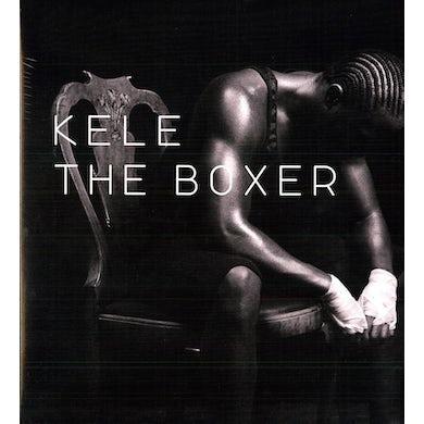 Kele BOXER (Vinyl)