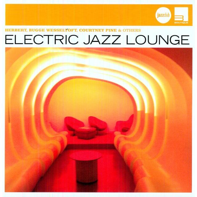 Electric Jazz Lounge / Various Vinyl Record