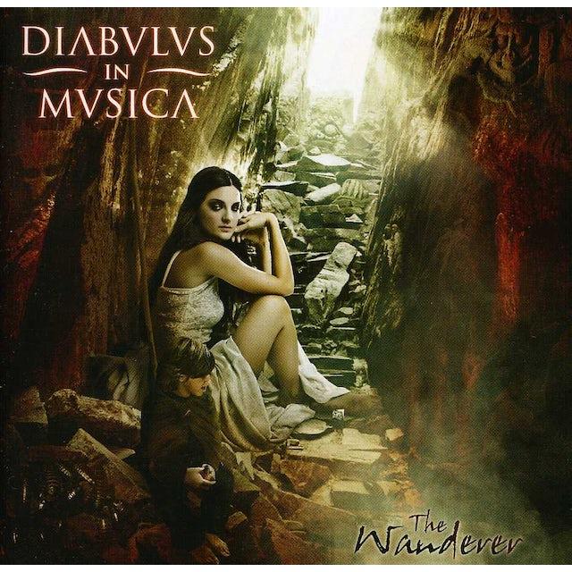Diabulus In Musica WANDERER CD