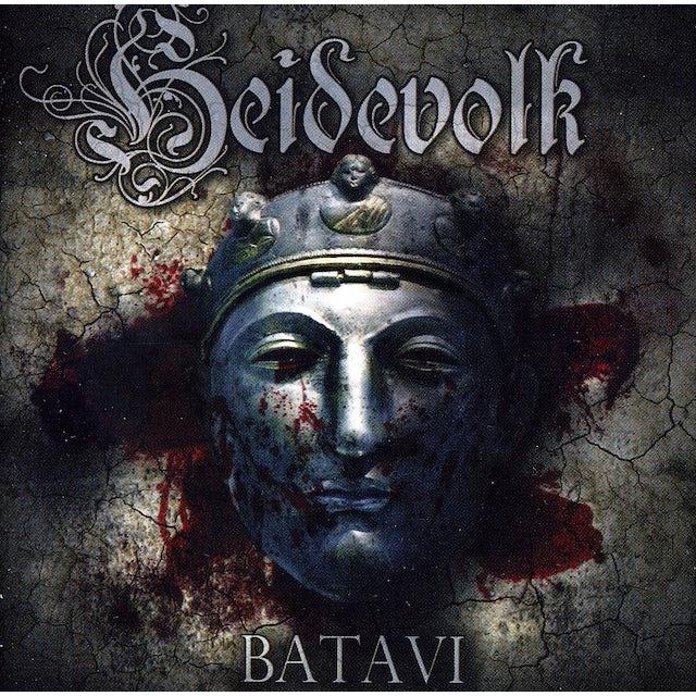 Heidevolk BATAVI CD