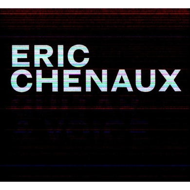 Eric Chenaux GUITAR & VOICE CD