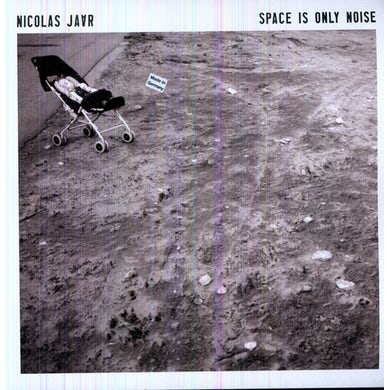 SPACE IS ONLY NOISE Vinyl Record