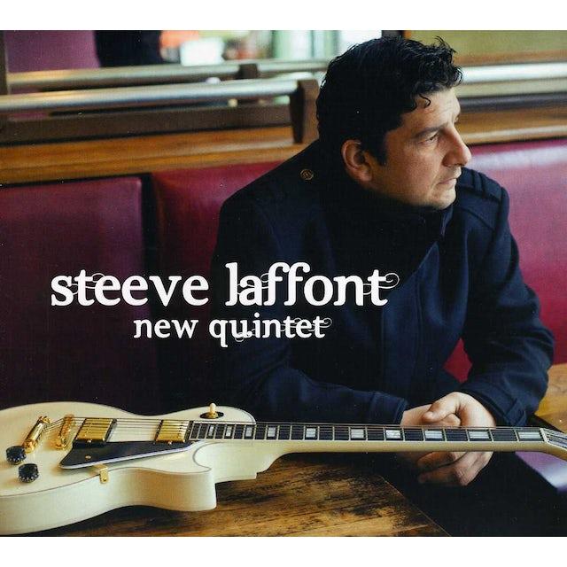 Steeve Laffont