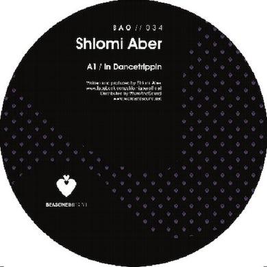 Shlomi Aber IN DANCETRIPPIN Vinyl Record