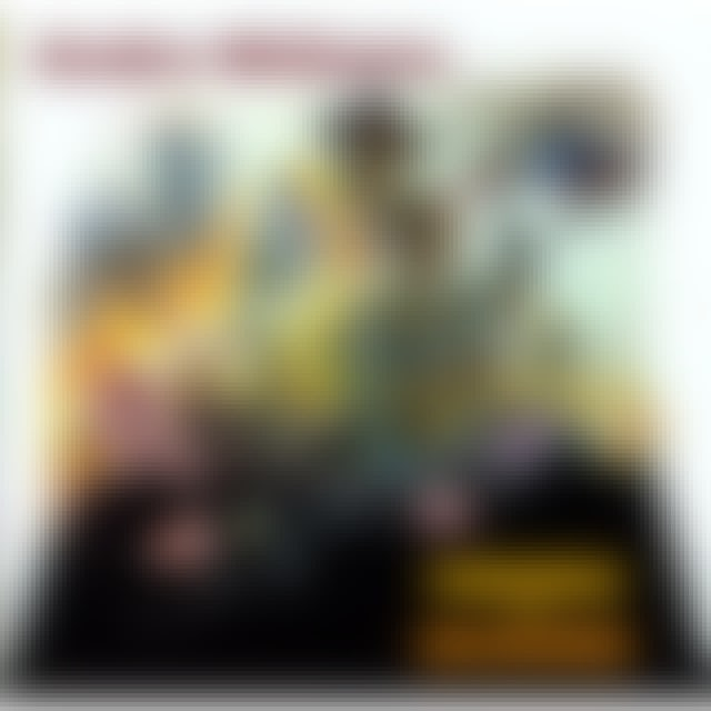 Andre Williams HOODS & SHADES Vinyl Record