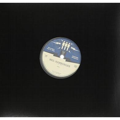 Neil Hamburger THIRD MAN LIVE 09-23-2011 Vinyl Record