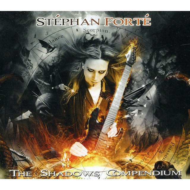 Stephan Forte