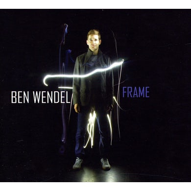 Ben Wendel FRAME CD