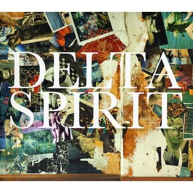 DELTA SPIRIT CD