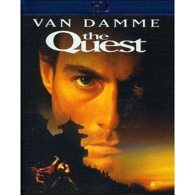 QUEST Blu-ray
