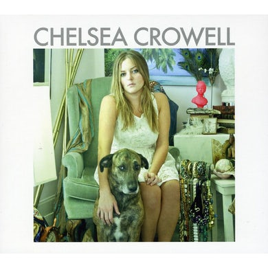 Chelsea Crowell CD