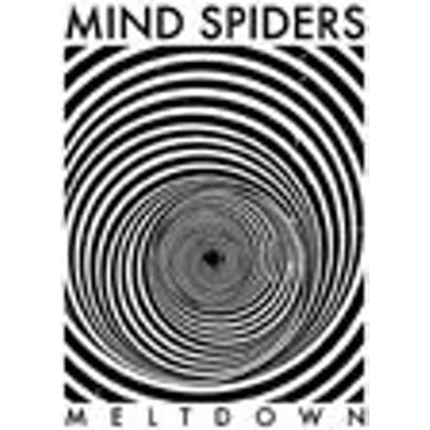 Mind Spiders MELTDOWN Vinyl Record