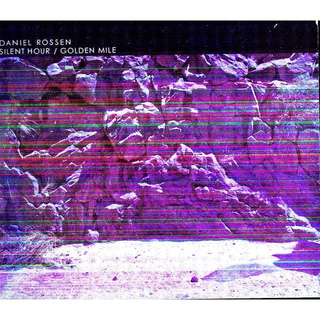 Daniel Rossen SILENT HOUR / GOLDEN MILE Vinyl Record